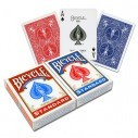 Juego de Cartas Bicycle Standard Playing Cards Baraja Naipe Pocker importadas