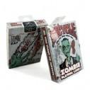 Juego de Cartas Bicycle Zombie Playing Cards Baraja Naipe Pocker importadas