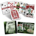 Juego de Cartas Bicycle Zombie Playing Cards Baraja Naipe Pocker importadas