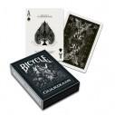 Juego de Cartas Bicycle Guardians Playing Cards Baraja Pocker Originales