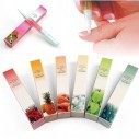 Aceite Revitalizante óleo para cuticula con aroma Uñas Saludables Y Fuertes