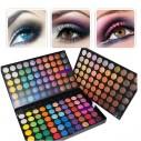 Paleta Profesional de 180 sombras Scents Maquillaje