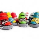 Zapatos Botines Kpets tipo Bota con Velcro Mascotas