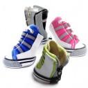 Zapatos Botines Kpets tipo Bota con Cierre para Perro
