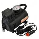 Mini compresor de Aire para auto 12V 300PSI neumáticos con boquillas gratis