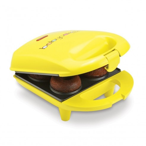 Máquina para hacer mini Donas BabyCakes Donut Maker DNM-30
