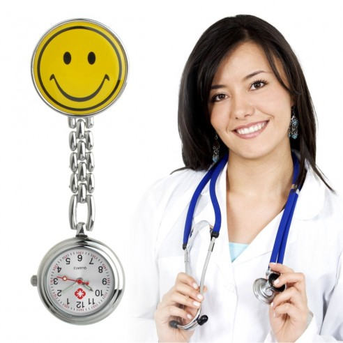 Reloj Profesional de colgar ideal para enfermera