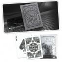 Juego de Cartas Bicycle Steam Punk Silver Deck Playing Cards Baraja poker Originales