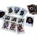 Juego de Cartas Bicycle Zombified Deck Playing Cards Baraja poker Originales