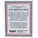 Encendedores Zippo Stamp Identity Hand Print