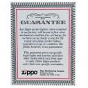 Encendedor Zippo Texture Stamped Spade - Gris.