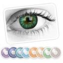 Lentes de contacto Color Maker One tone