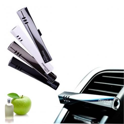 Aromatizador de manzana para Auto Air Monolick Stick Air Freshener