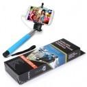 Monópodo Bluetooth Bastón Selfie