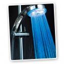 Ducha Shower Led en Colores con Sensor de Temperatura Spa