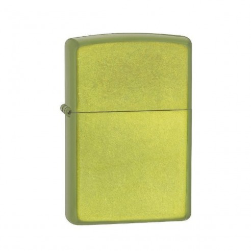 Encendedor Zippo Colors Lurid Green