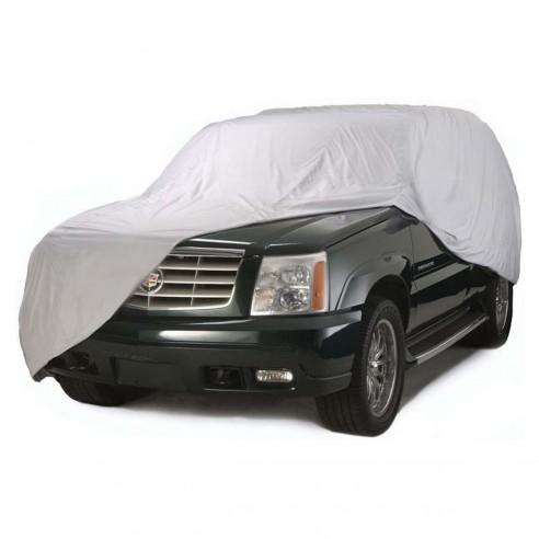 Pijama para autos y Forros a la medida de tu Camioneta, Pick Up o Campero.