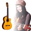 Guitarra Acustica La Clasica Bucaramanga Finos Acabados.Estudio