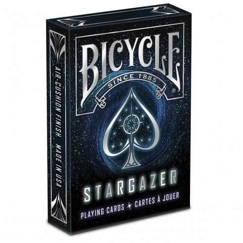 Juego de Cartas Bicycle Stargazer Playing Cards Poker