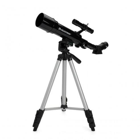 Telescopio Celestron Travel Scope 50 Ref 21038