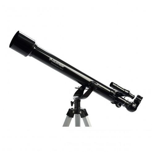 Telescopio Celestron Powerseeker 60AZ Ref 21041