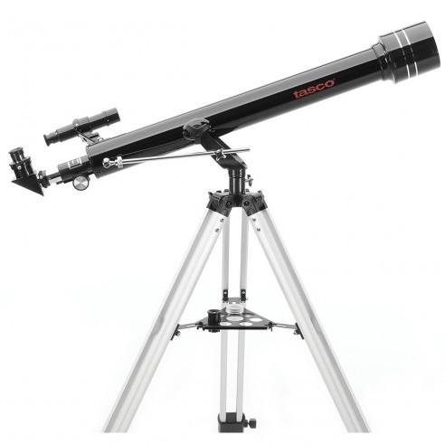 Telescopio Tasco Novice 60X800 Ref 30060800