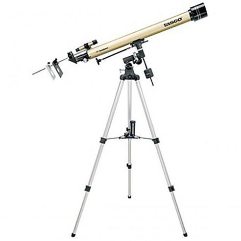 Telescopio Tasco Luminova 60X900mm Ref 40060675