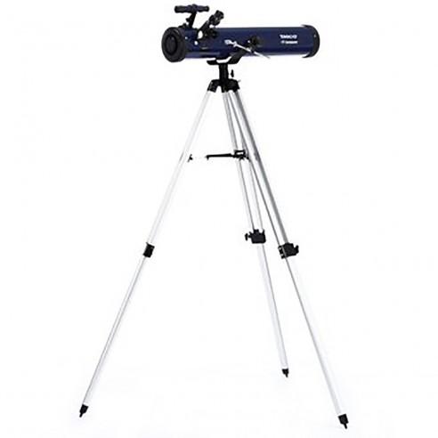 Telescopio Tasco Luminova 76X700mm Ref 40076420SM