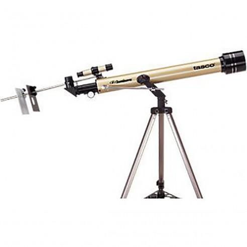 Telescopio Tasco Luminova 60X800mm Ref 40060660