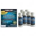 Minoxidil para Barba y Alopecia Original Sellado Tratamiento 6 meses