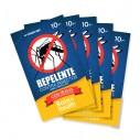 Repelente Rain & Health IR en Sachet