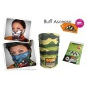 Buff Multifuncional Ascenso