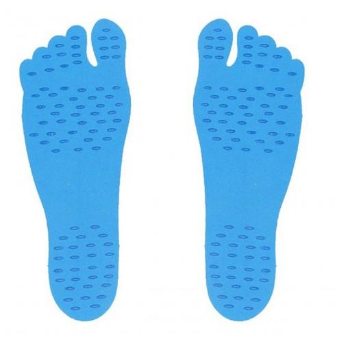 Zapatos de Playa TS Azul