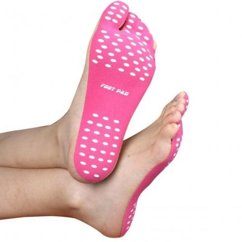 Zapatos de Playa TL Rosado