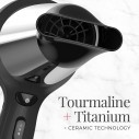 Secador Remington D3015 Cabello Ionic Ceramic Amarillo