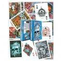 Juego de Cartas Bicycle Club Tatoo Playing Cards Baraja Pocker Originales