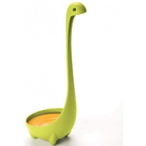 Cuchara Sopera En Forma De Dinosaurio, Diversión En Cocina
