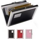 Billetera Magic Flip Wallet Metal