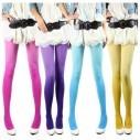 Panty medias veladas degradee nueva tendencia moda