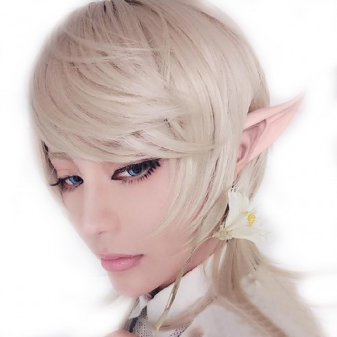 Orejas de Elf S