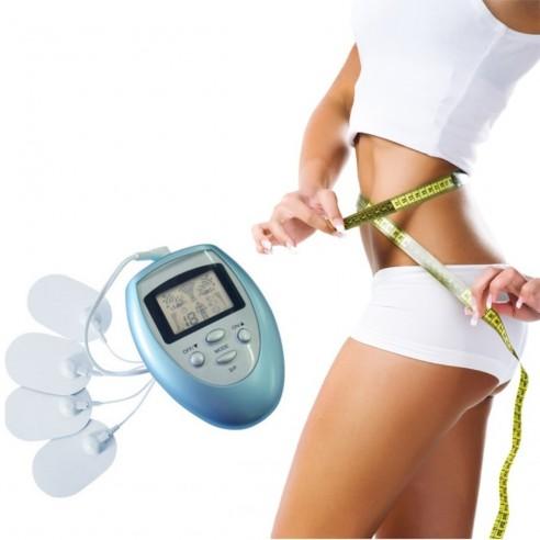 Electro Masajeador Multifuncional Terapia Slim para quemar Grasa y Tonificar Músculos