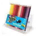 Prismacolor Scholar por 48 Unidades Caja de Lápices de Colores