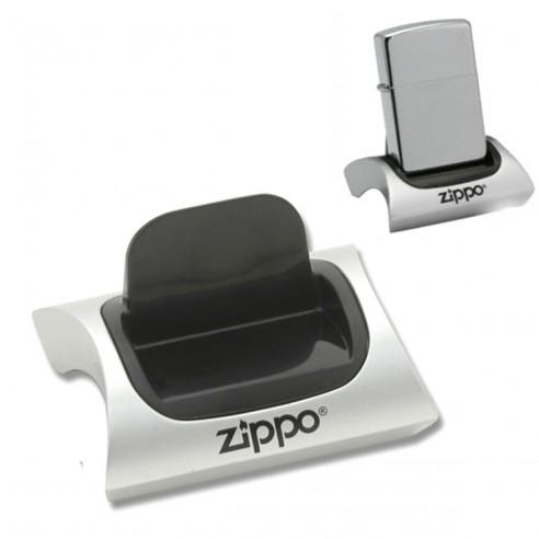 Base de Escritorio Magnética para encendedores Zippo o Display de exhibición
