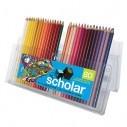 Prismacolor Scholar por 60 Unidades Caja de Lápices de Colores