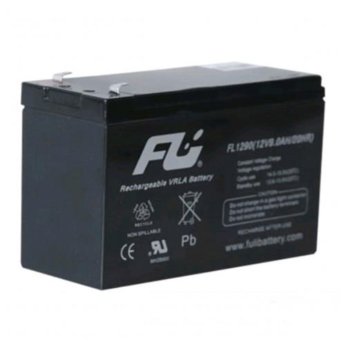 Batería Sellada FuliBattery 12V-9AH Ref. FL1290GS