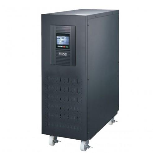 UPS Online Titan 10KVA 10,000 VA