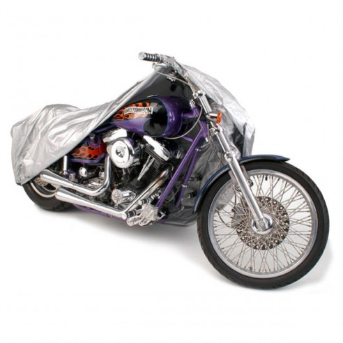Pijama Cubre Moto Forro Protector Impermeable Y Transpirable para tu Motocicleta
