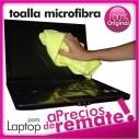 Toalla de Micro Fibra microfiber towel en colores surtidos