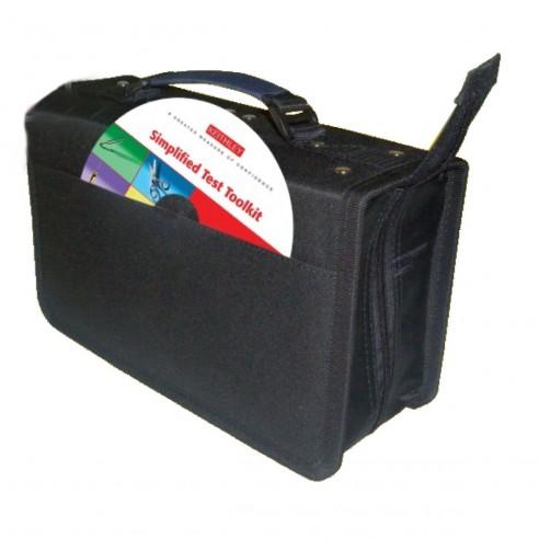 Estuche Porta-cd x120