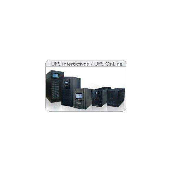UPS interactivas / OnLine
